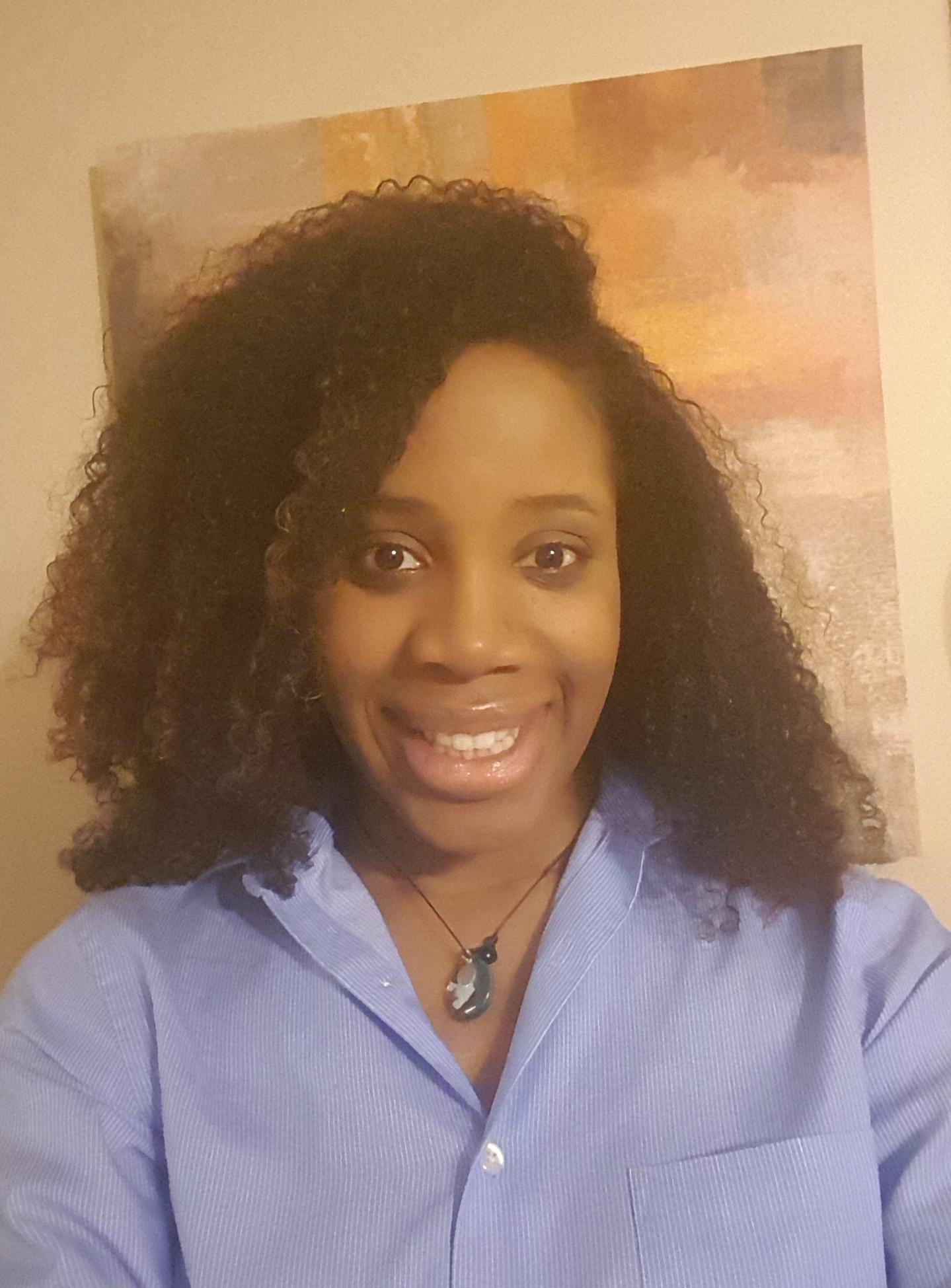 Assistant Principal: Mrs. Tamara B. Onwuemenyi
