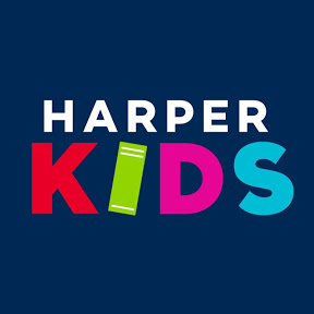 Harper Collins KIDS Youtube channel logo