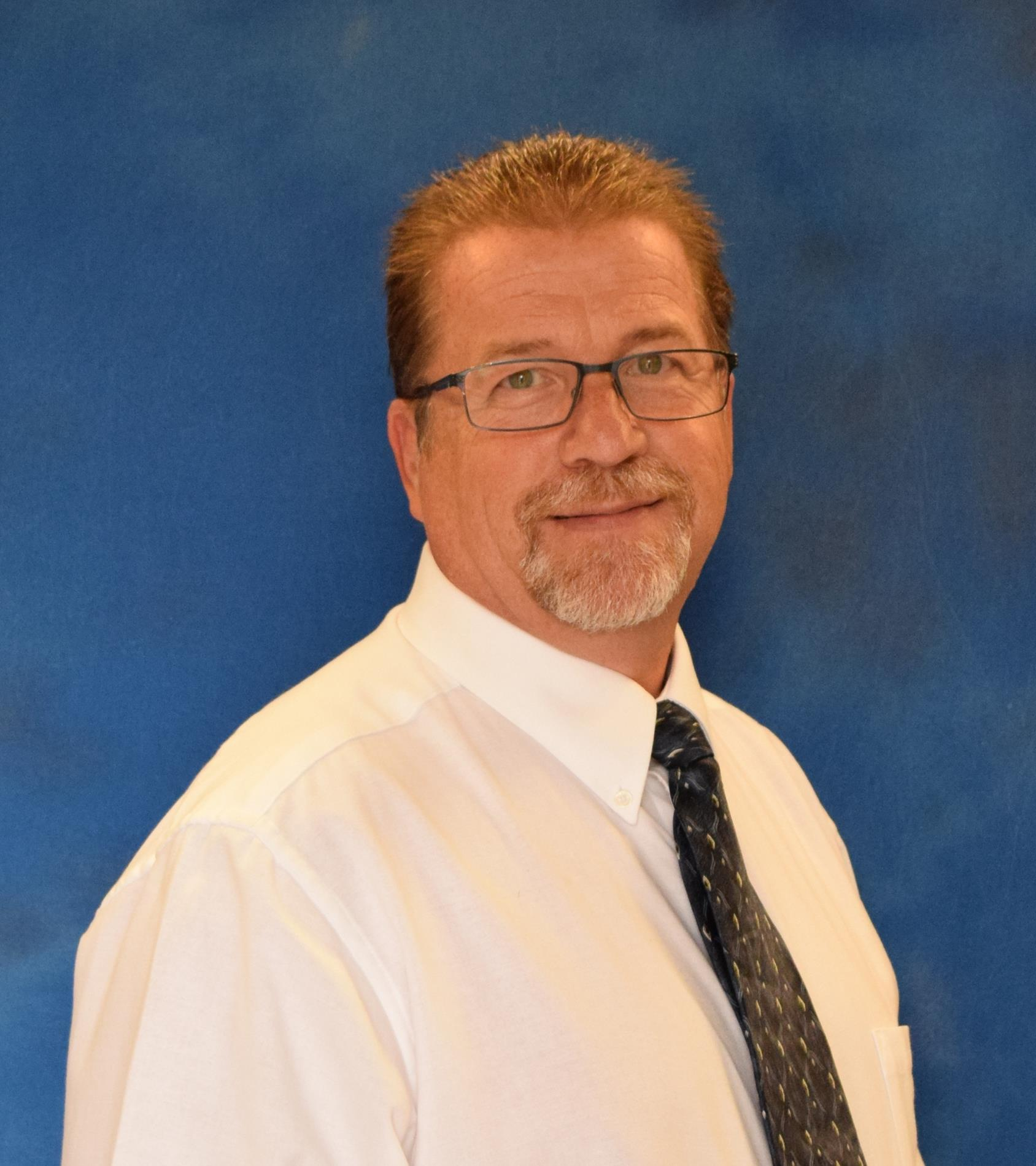 Wayne Absher Director of Technology