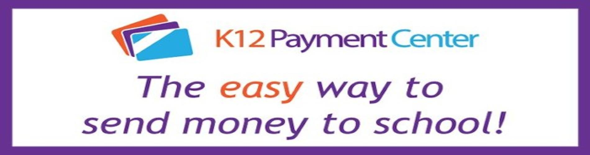 K12 Payment