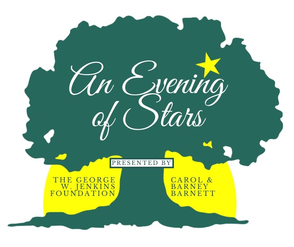 Evening of Stars logo