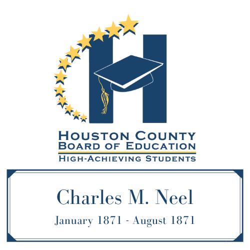 Charles M. Neel