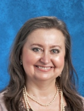 Rhonda Hacker, Instructional Coach