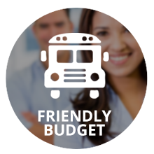 Friendly Budget