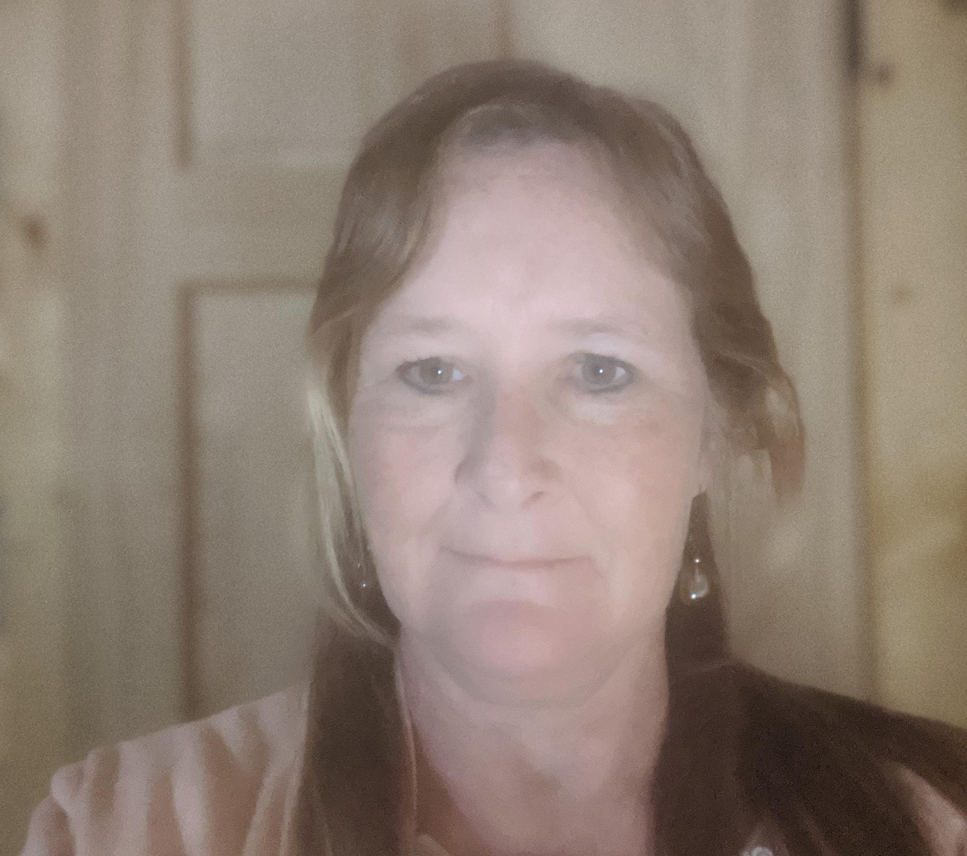 Cathie Arnold