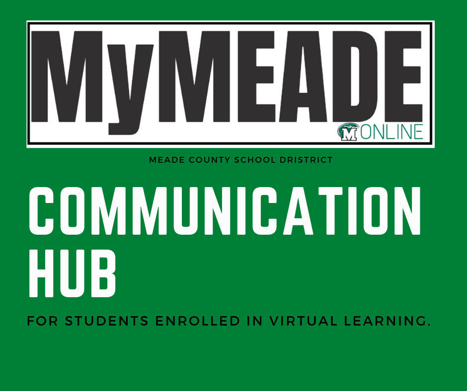 MyMeade Communication Hub
