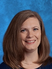 Mrs. Denise Smith, Third Grade Teacher