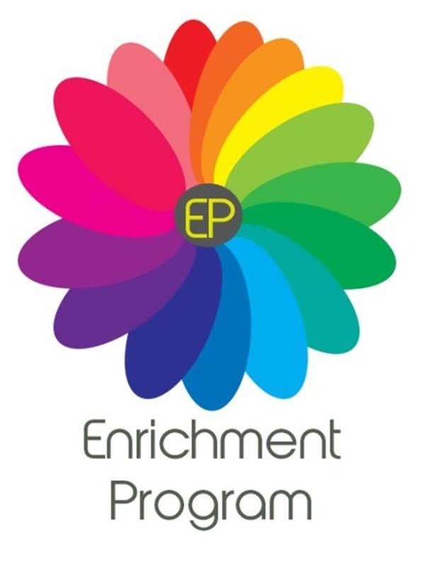 Enrichment Program Logo