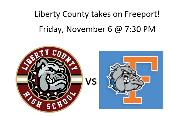 LCHS vs Freeport