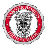 Warner Robins High School logo