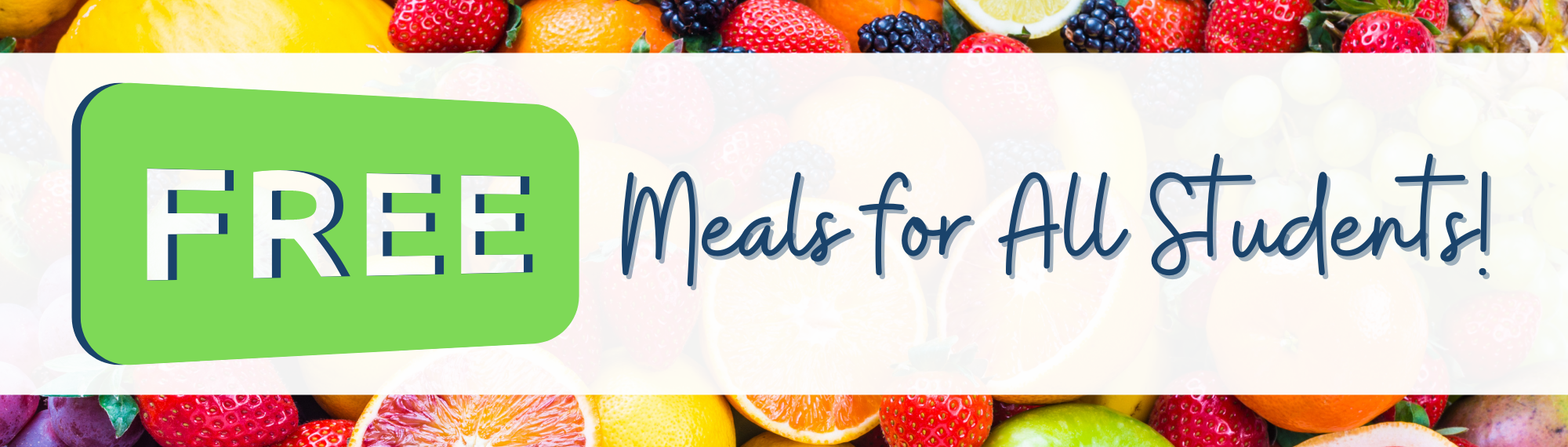 Meals for All Students