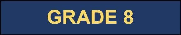 Grade 8 Logo