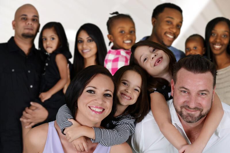 Family Support University