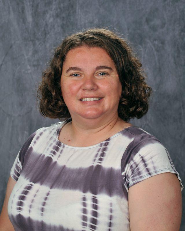 Jennifer Griffith - 3rd Grade