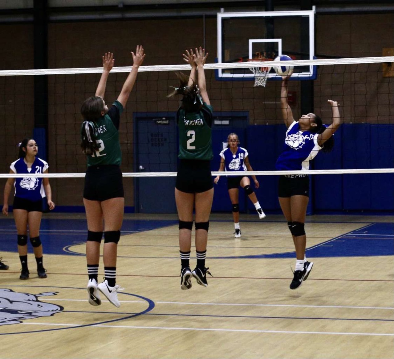 TMS Volleyball