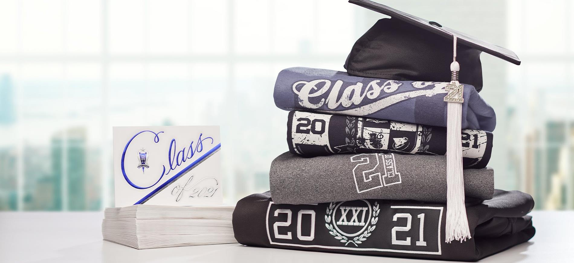 Cap and Gown Order Link