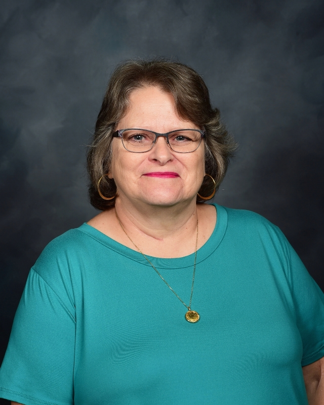 Kathy Mathis