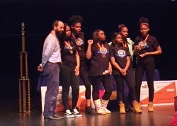 ASA Wins 3rd Place at Youth Summit