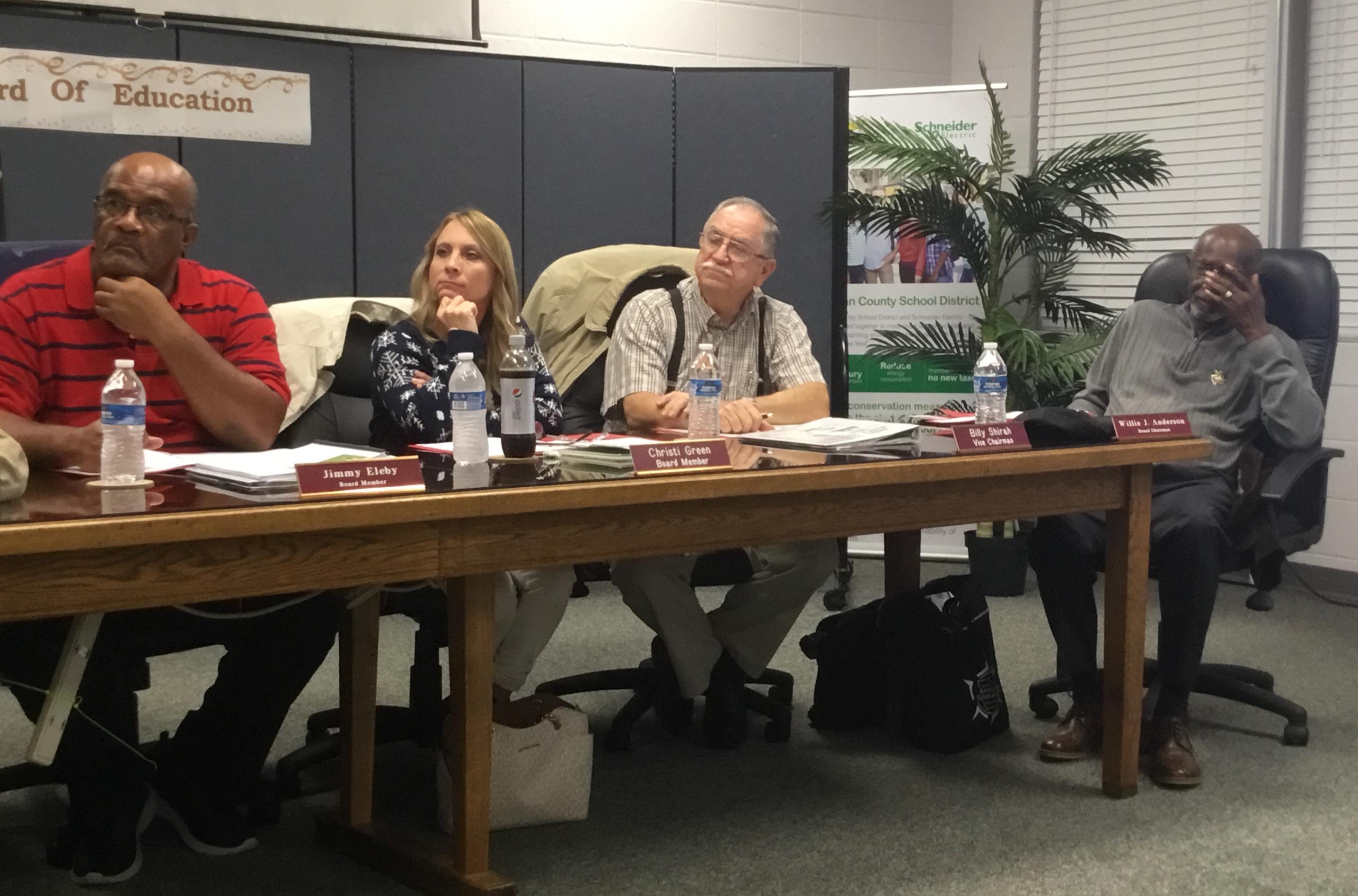 Board Meeting December 2019 - Board 2