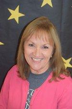 Patricia Tinker