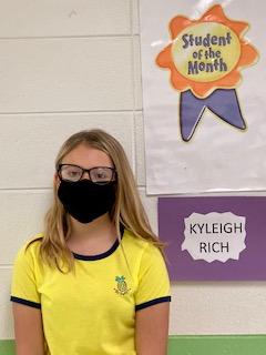 Kyleigh Rich