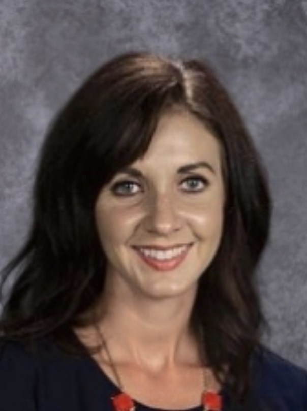 Whitney Jenkins, Counselor