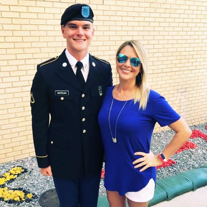 Army Graduation