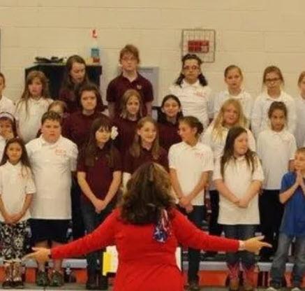 Choral Club