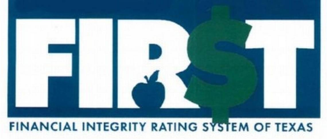 School First AFM Report logo