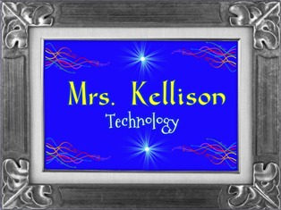 Link to Mrs. Kellison's Teacher Page