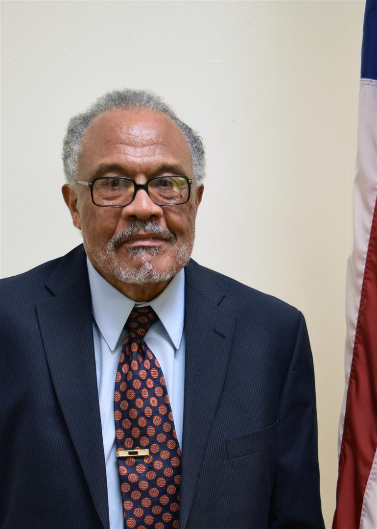 James P. Evans, Jr.
