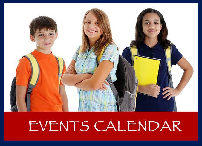 Events Calendar Link