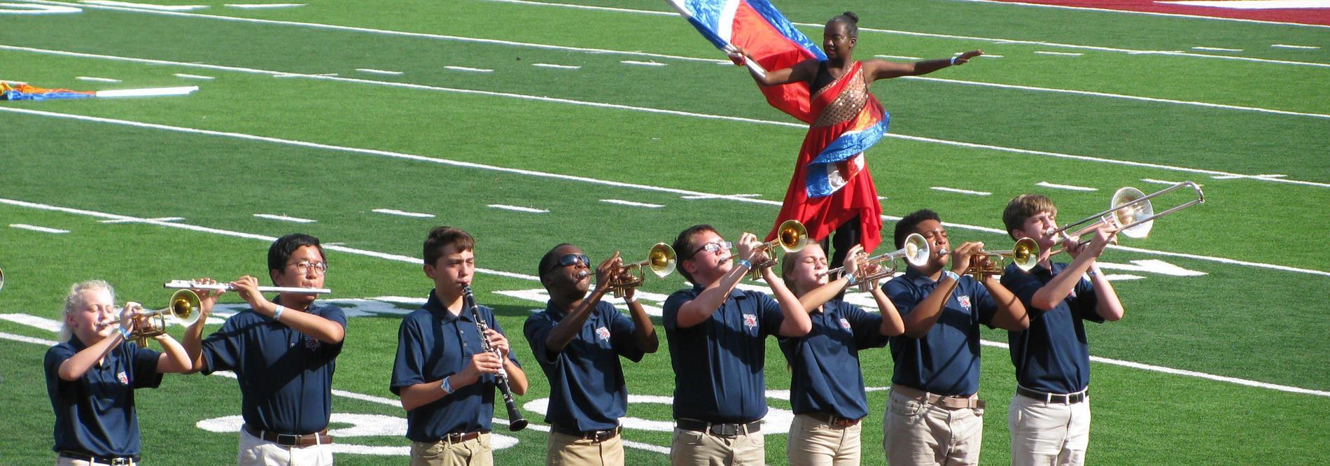 PRHS Band