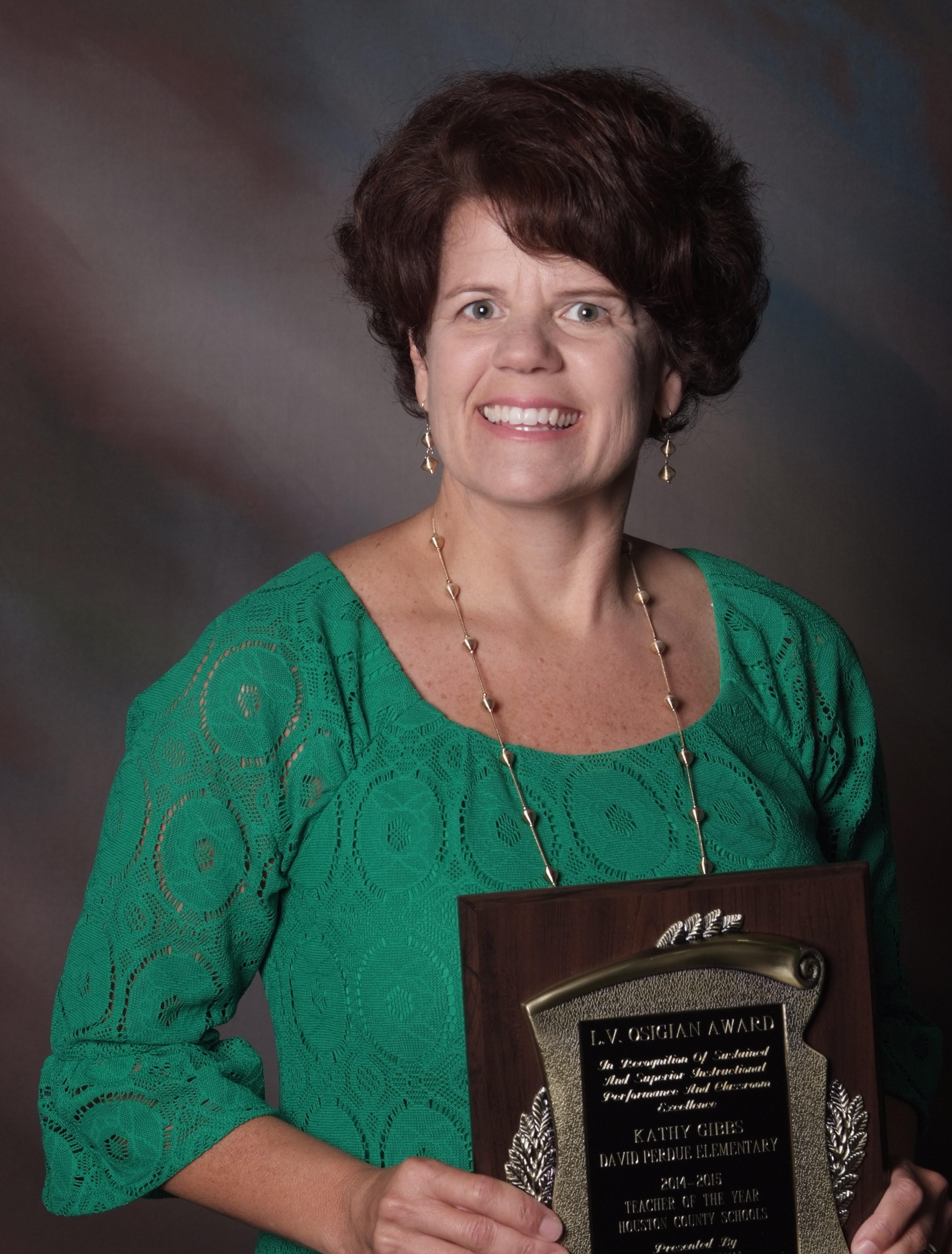 Kathy Gibbs