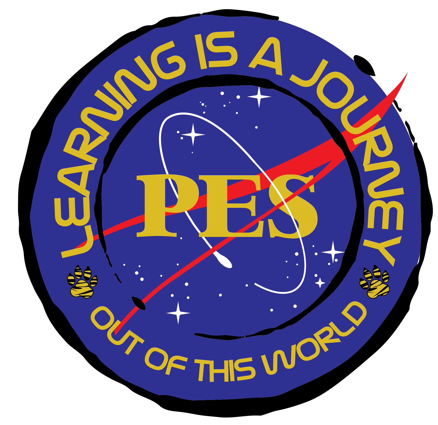 PES Out of this World