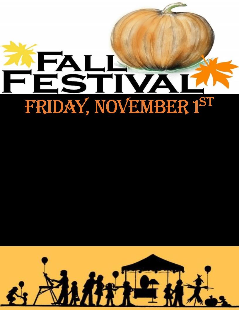 PTA Fall Festival
