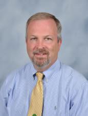 Will Ray, Principal