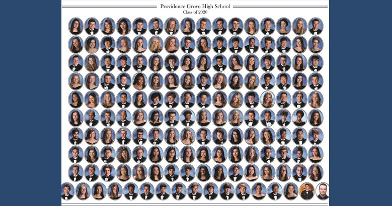 PGHS Class of 2020