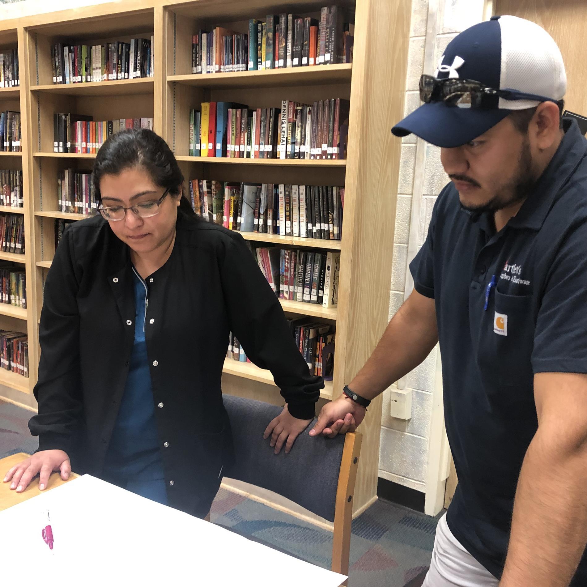 Hispanic Community Council