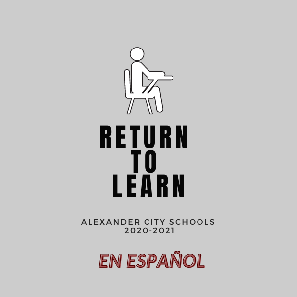 Return to Learn Espanol