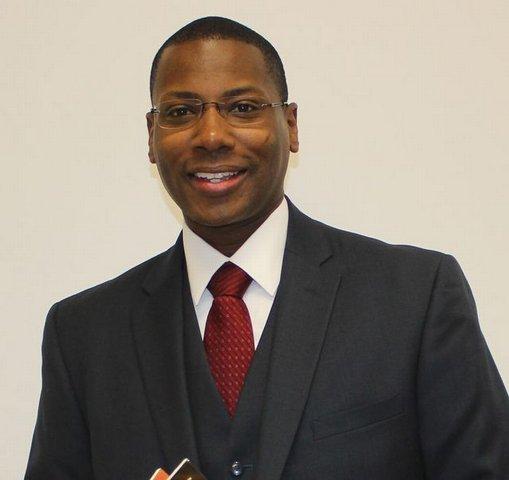 Mr. Wesley Martin