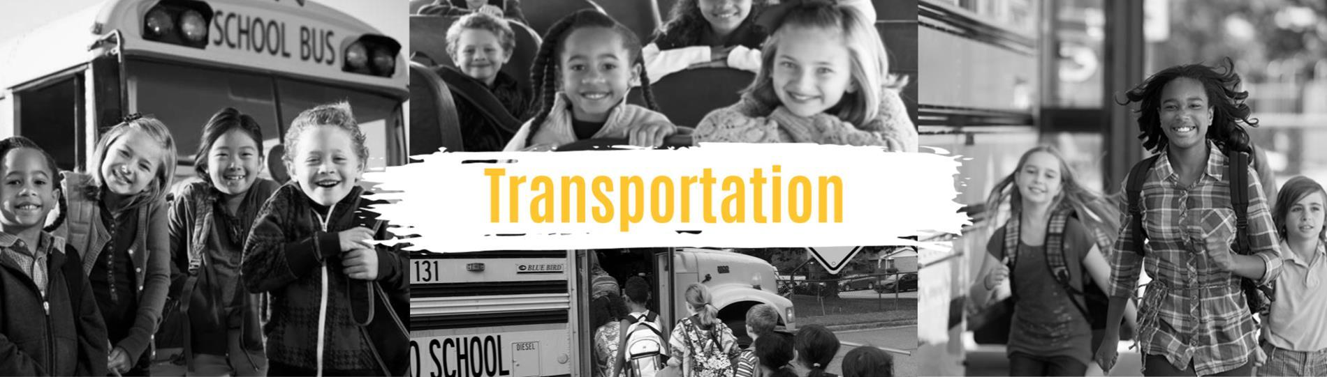Transportation Banner