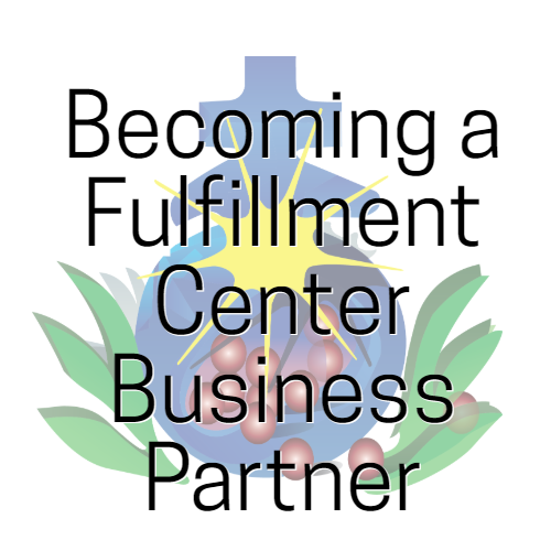 Becoming a buisness partner