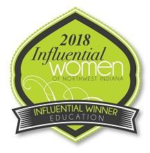 Influential Woman 2018