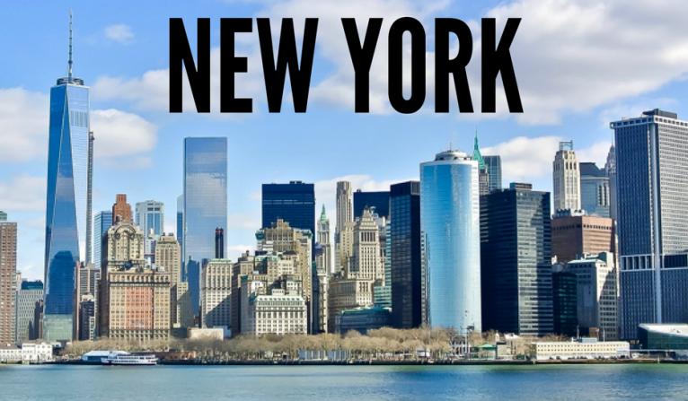 NYC trip newsletter