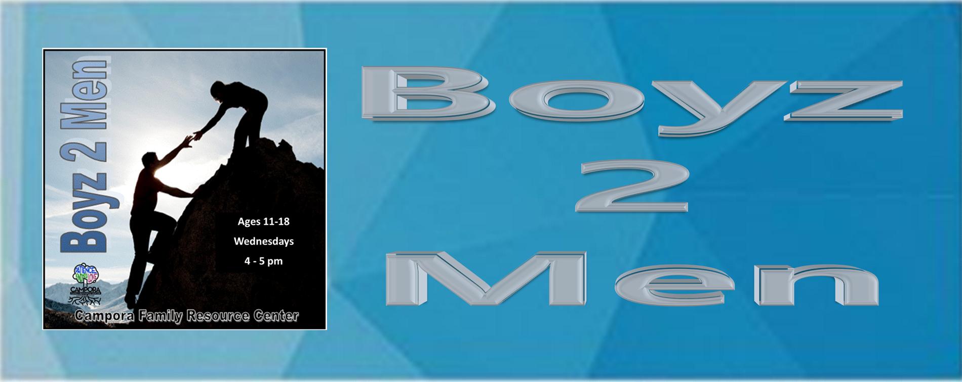 Boyz2Men Header