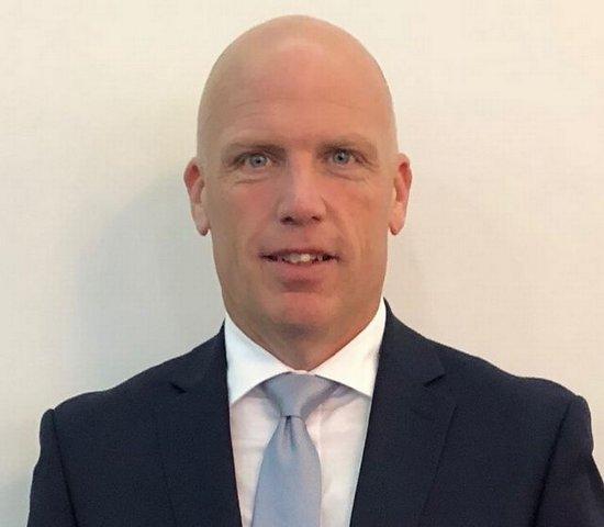 Principal Scott Carter