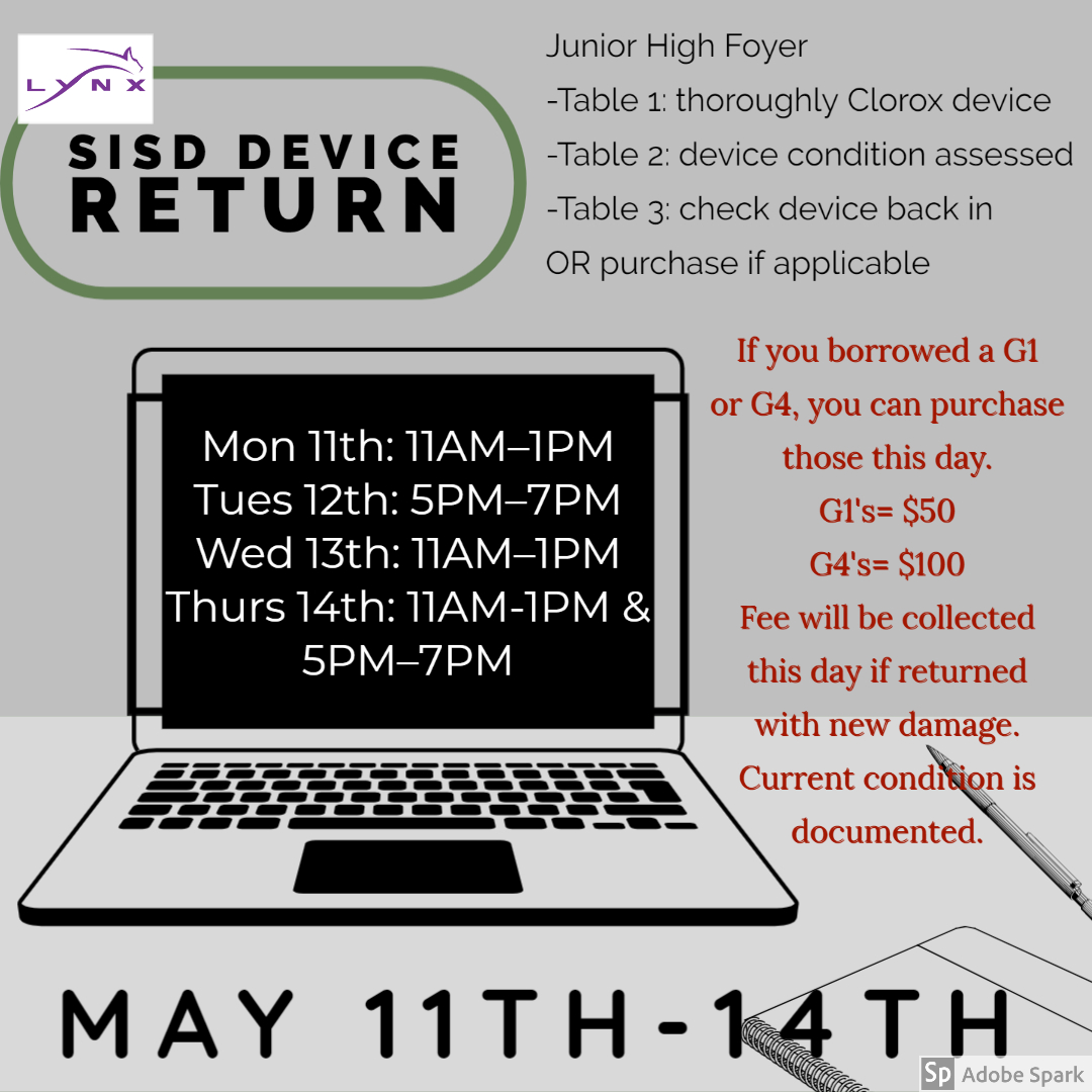 device return