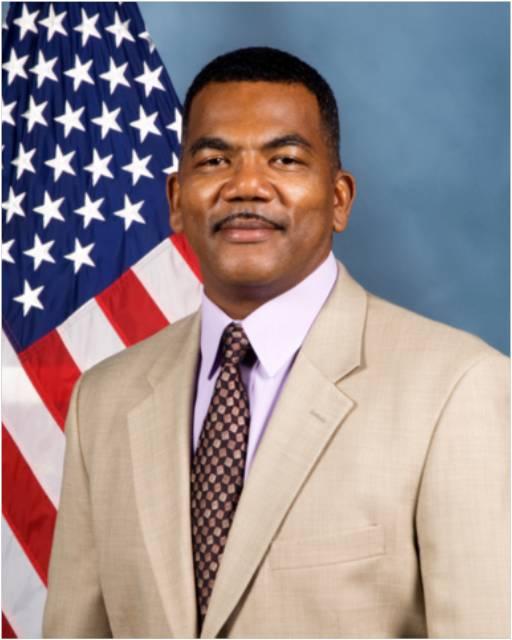 Dr. Robbie Swint Jr. -Superintendent