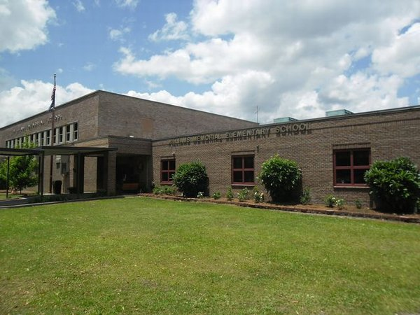 Williams Memorial Elementary School